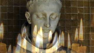Novena to St  Anthony of Padua