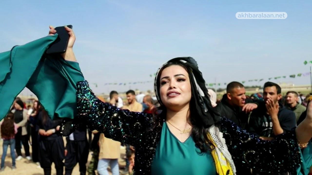 في القامشلي.. سوريات يحتفلن بيوم المرأة على طريقتهن الخاصة  - 02:58-2021 / 3 / 7