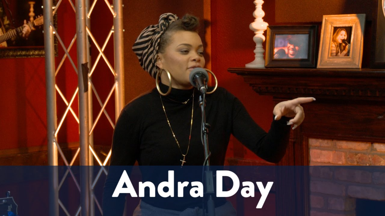Download Andra Day Performed at the White House! 2/5   KiddNation