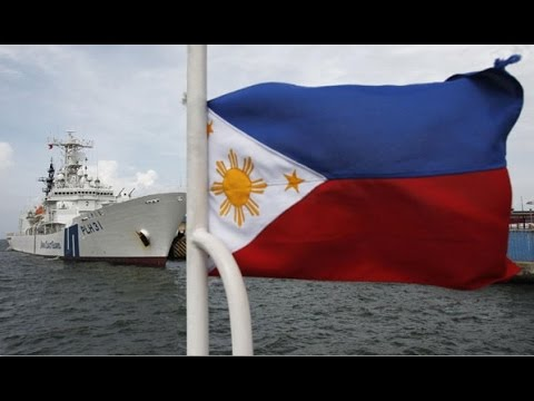 Japanese to Provide 10 Patrol Vessels to Philippines