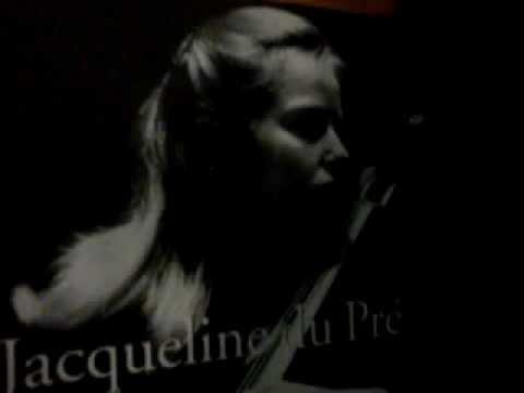 Jacqueline Du Pre DVD Review (Opus Arte Printing), WQED FM, Daniel Berenboim