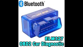 Car Repair, ELM327 Error Removal for OBD2.Ремонт и устранение ошибок автомобиля.
