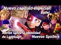 El BAILE Entre Chat Noir Y Ladybug! ADRIEN Sabrá La IDENTIDAD De MARINETTE!? | Miraculous Ladybug S2