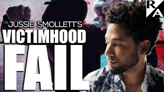 Why Jussie Smollett Faked His Own Racial, Homophobic Persecution