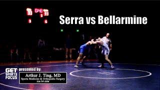 Video WCAL Wrestling | Serra vs Bellarmine for the League Title download MP3, 3GP, MP4, WEBM, AVI, FLV Mei 2018
