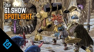 Why Chrono Trigger Stands The Test Of Time
