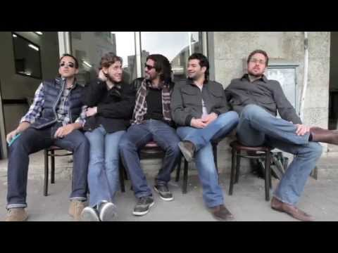 Apo & the Apostles - Baji Wenek / باجي وينك  (MUSIC VIDEO) Feat. Mai Mourad