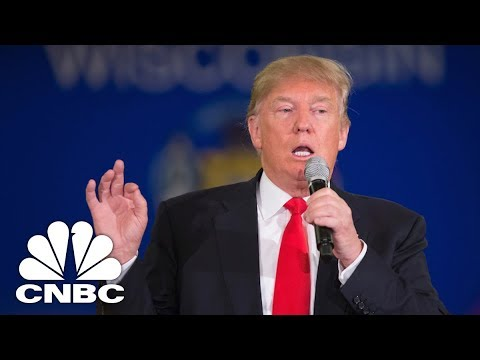 Week In Review: President Trump Issues Tariffs, Sparks Skirmishes With Allies | CNBC