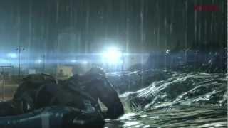 Video Metal Gear Solid Ground Zeroes - Walkthrough part 1 gameplay MGS5 Developers Demo download MP3, 3GP, MP4, WEBM, AVI, FLV November 2018