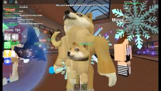 Le plus nul des gamer (ROBLOX)