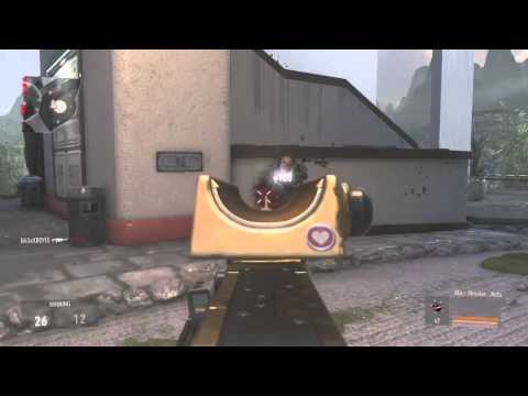 Call of Duty Advanced Warfare: How to Get AE4 free