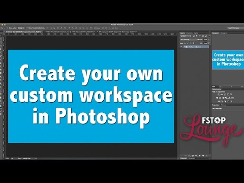 how to create workspace in eclipse