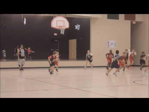 bulls vs warriors maricopa AZ summer basketball league 10-12