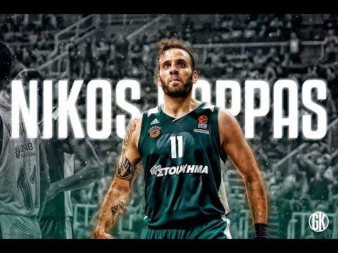 Nikos Pappas ● || The Green Machine ||