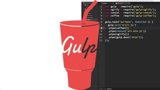 Gulp - The Basics