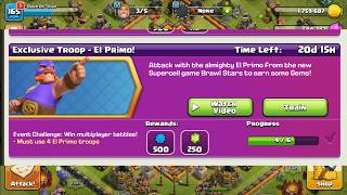 WHY SUPERCELL REMOVED NEW SEASONAL TROOP FROM Clash of Clans - 2018