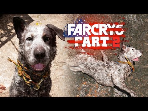 how to play far cry
