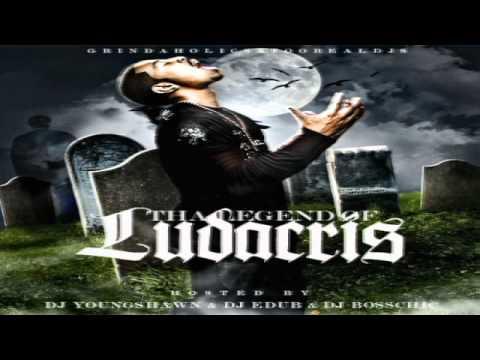 Ludacris - Two Miles An Hour - The Legend Of Ludacris Mixtape