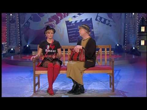 Ilse Bähnert und Helene Fischer - Vor der Castingshow 2006