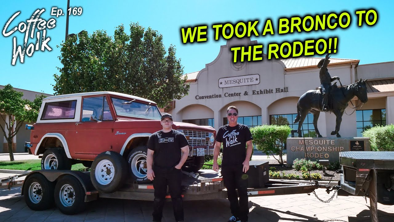 Download RESCUE: ONE-FAMILY OWNED 1974 FORD BRONCO!!