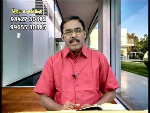 CK Medas: Ps.Rajanayagam 23.01.16