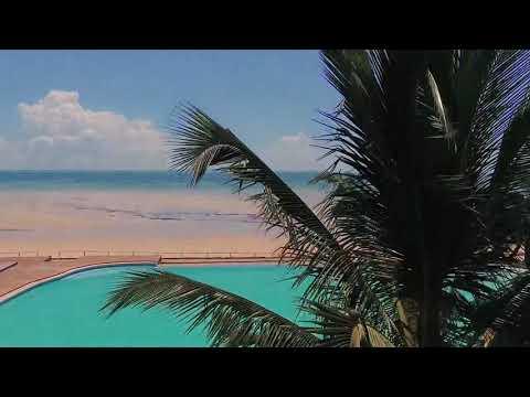 Vilanculos Beach Lodge | Vilanculos Mozambique |™Mozambique Travel
