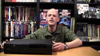 DAS PHILIPS CD-I SYSTEM (TEIL 1/7) -- eine Review vom RETRO GAMBLER