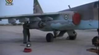 شلیک جنگنده های ایران به سوی پهباد آمریکا