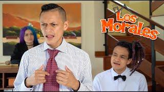 LA ESTAFA   Los Morales