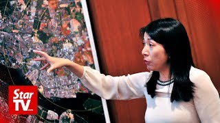 Yeo Bee Yin: Satellite data shows Pasir Gudang has 46 possible illegal dumping grounds