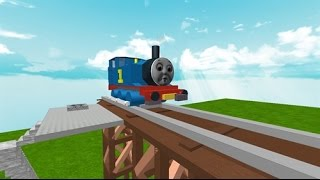roblox thomas accidents