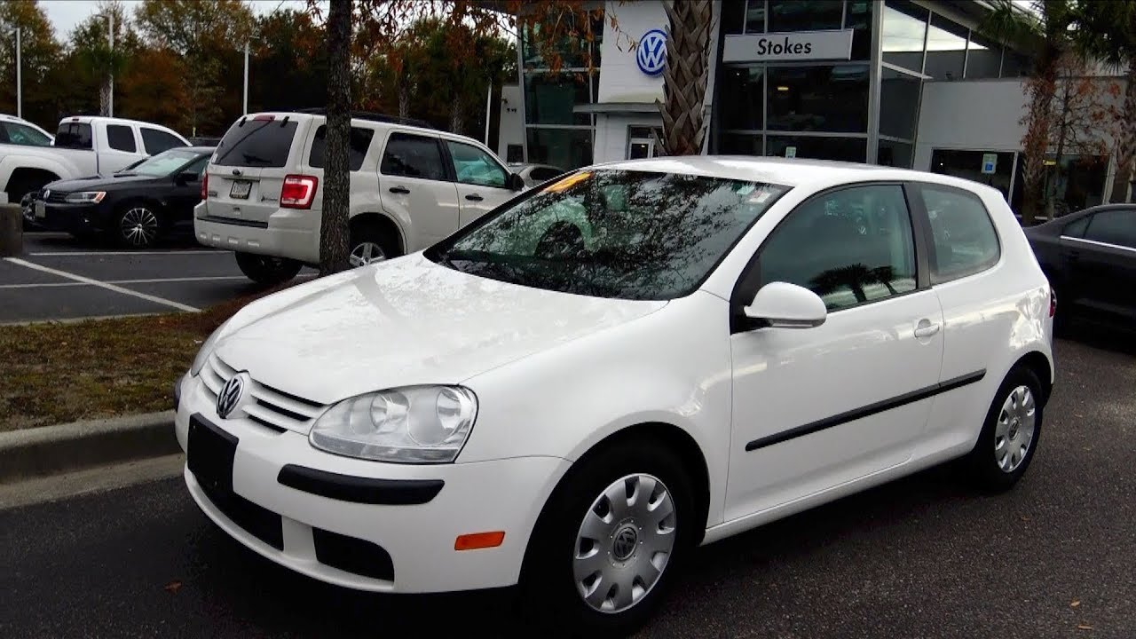 Here S A Volkswagen Rabbit For Only 8000 Review