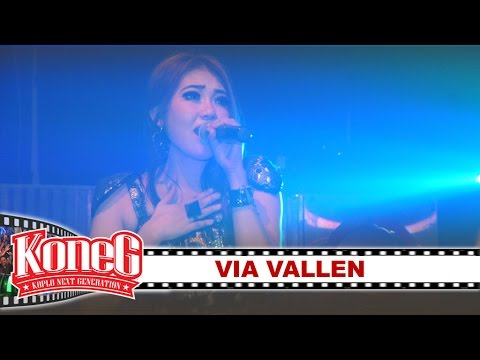 KONEG LIQUID feat. VIA VALLEN -  ALL OF ME [Cover] [KONEG JOGJA - Liquid Cafe]