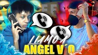 3 SAKURAS ME HACEN EMOTE Y LLAMO A ANGEL V`O PARA 2VS3!!!😎Isaac Diaz