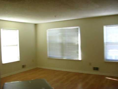 A Tour of My New Place