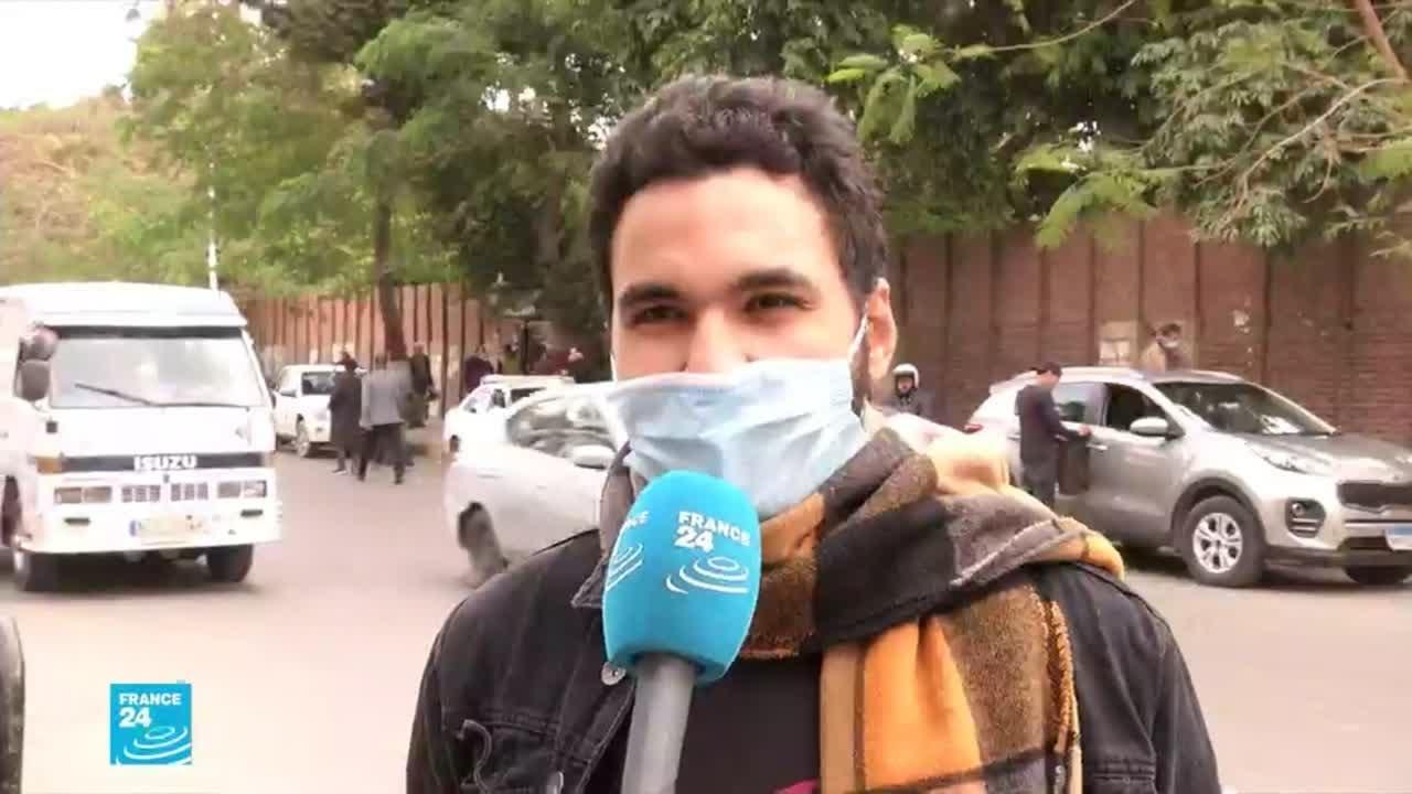 غرامات فورية للذين لا يرتدون الكمامات الطبية في مصر  - نشر قبل 12 ساعة