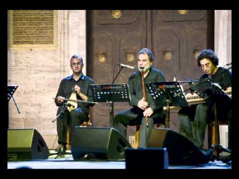 Kudsi Erguner - Master of Ceremonies [Canlı Konser Kaydı / Live Concert Recording]