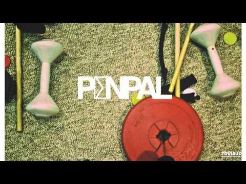 Penpal - Postscript [Full EP]