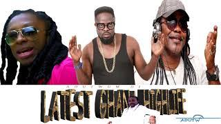 HIGHLIFE MUSIC MIX GHANA by Adutwum dj