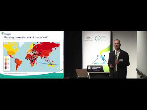 Australian charities involved overseas and the ACNC Part 2 – presented by Jeremy Sandbrook