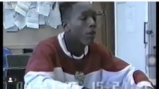 Korey Wise Real Footage (Clip)