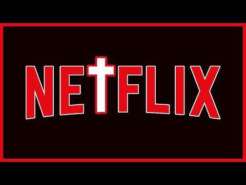 Top 10 Peliculas CRISTIANAS en NETFLIX   Top Cinema