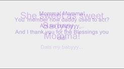Lil' Boosie - Dear Mama (Lyrics)