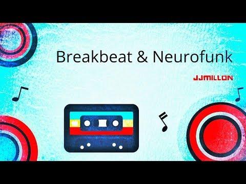 Breakbeat & Neurofunk Mix 2019 Tracklist