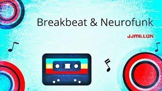 Breakbeat Neurofunk Mix 2019 Tracklist