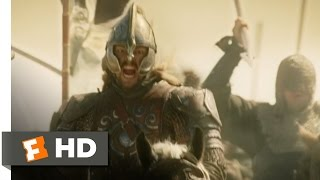 The Lord of the Rings: The Return of the King (4/9) Movie CLIP - Ride for Ruin (2003) HD