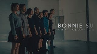 P!nk - What About Us || Bonnie Su Choreography