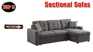 Sectional Sofas Reviews - Sectional Sofas To Buy In 2019