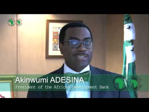 Feeding Africa – message from the AfDB President about the Dakar (Senegal) conference