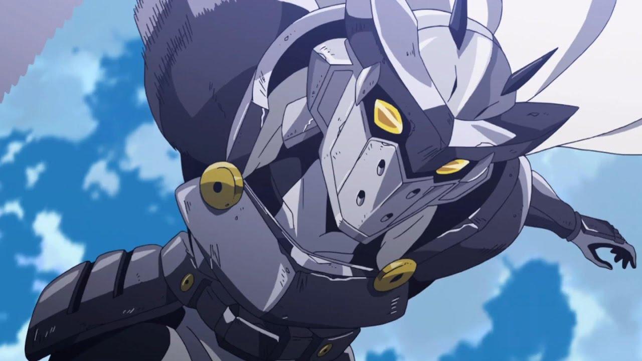 Akame Ga Kill Incursio Amv Youtube